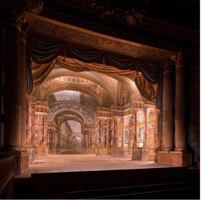 Exposition Louis-Philippe, en 2018 à Versailles - Page 2 Qqqq10