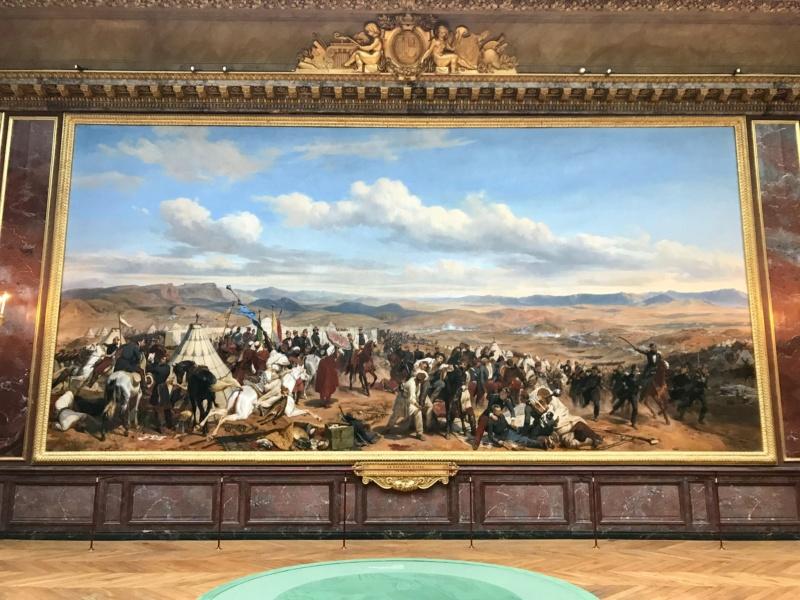 Exposition Louis-Philippe, en 2018 à Versailles - Page 5 Smalah12