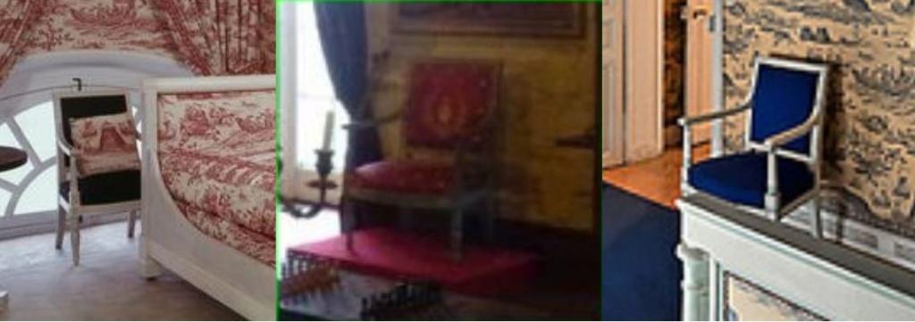 Du mobilier de Versailles au chateau de Saint-Projet ? Xxxx10
