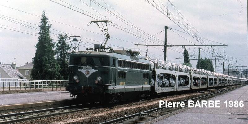 Pk 118,9 : Gare des Aubrais - orléans (45) Bb851810