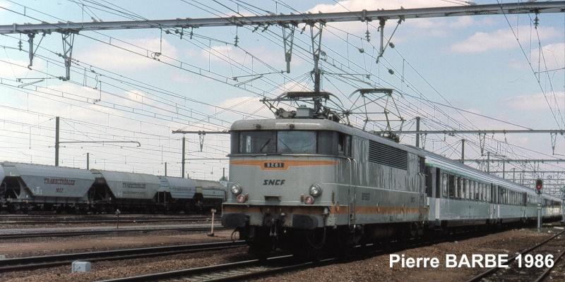 Pk 118,9 : Gare des Aubrais - orléans (45) Bb926110