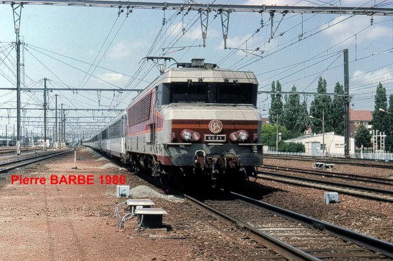 Pk 118,9 : Gare des Aubrais - orléans (45) Cc653110