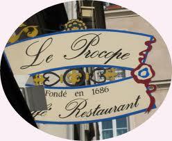 Le Café Procope Images26