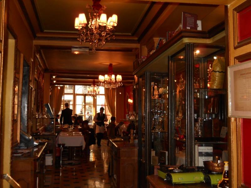 Le Café Procope Procop11