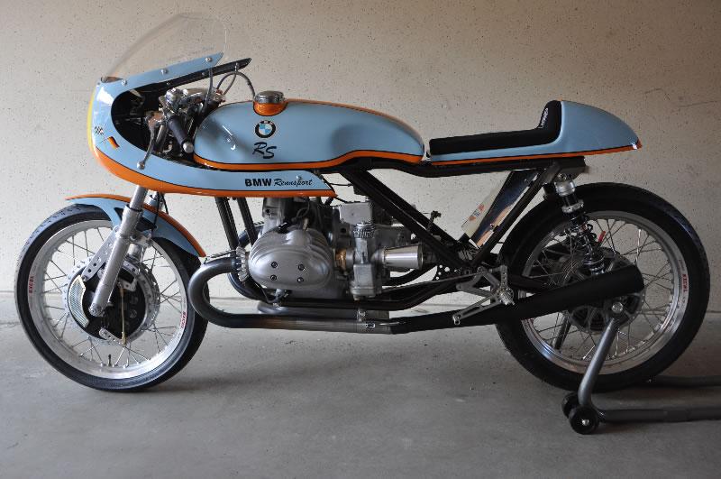 R50 S Racing Rs110