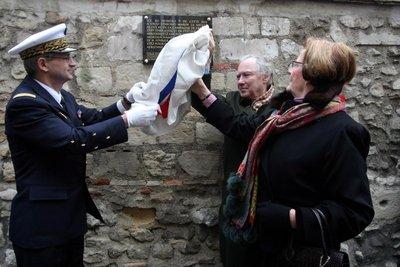 Marin-la-Meslée / Pour l'As des as, pour mémoire 20121210