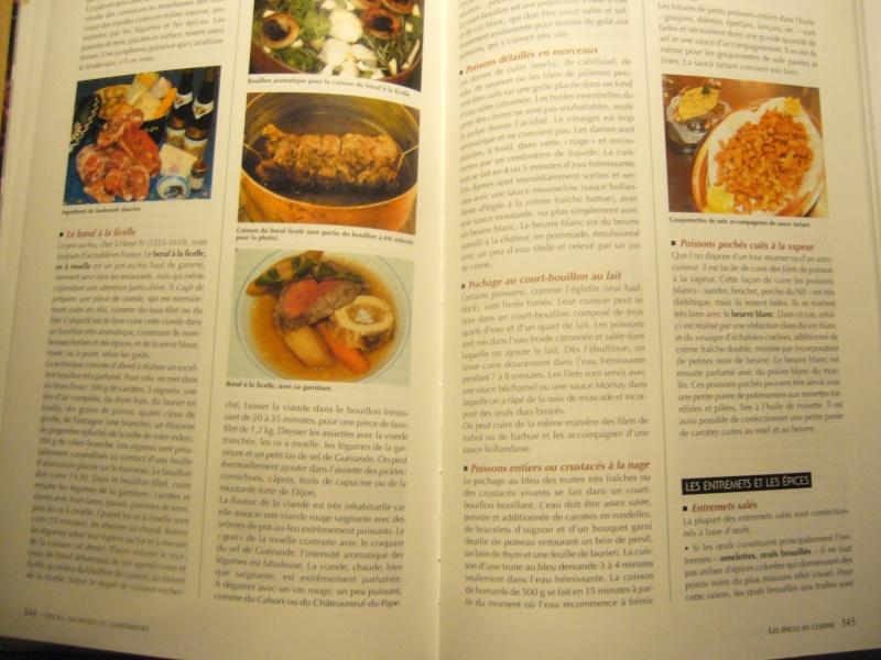 Livre sur les épices, aromates et condiments! P1110521