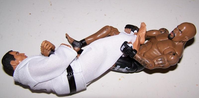 Pose UFC ... Ufc_po11