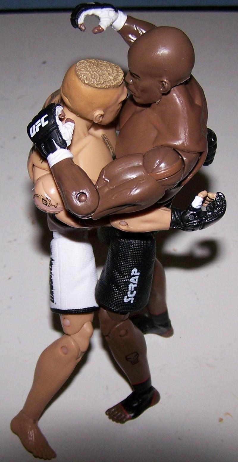 Pose UFC ... Ufc_po14