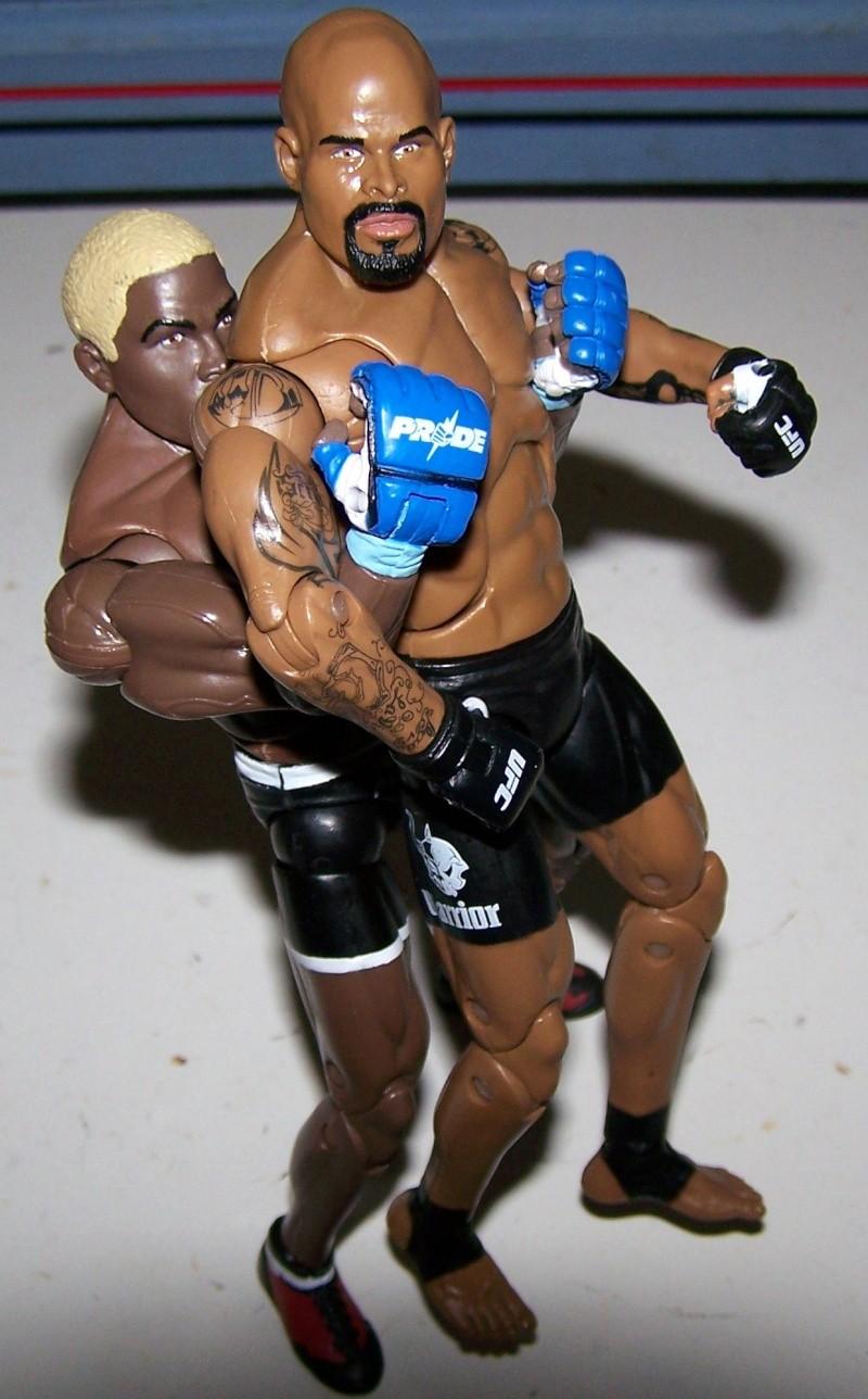 Pose UFC ... Ufc_po20