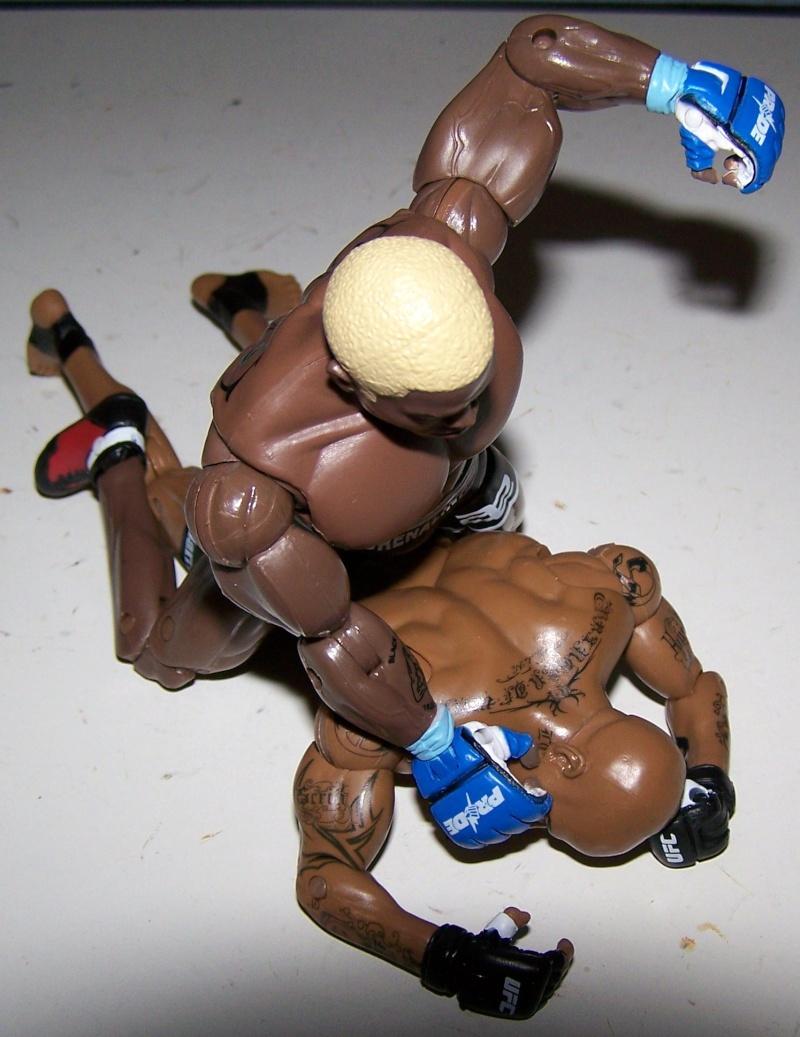 Pose UFC ... Ufc_po21