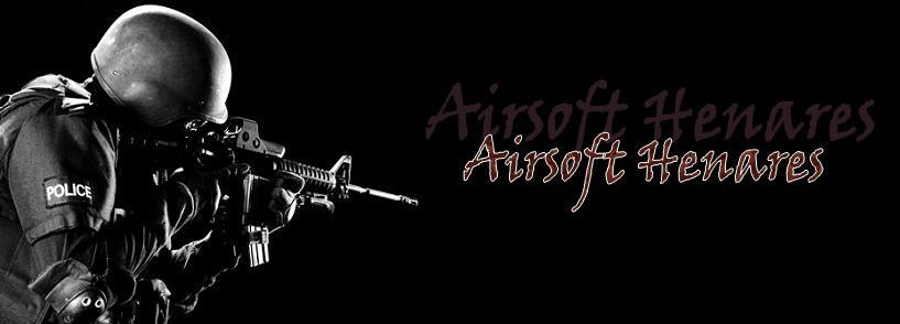 Red One Airsoft Henares