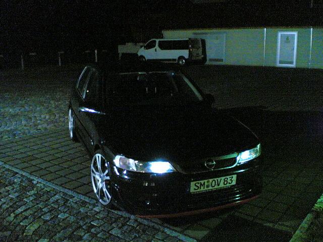 Der Venom Vectra I500!!! 08072010