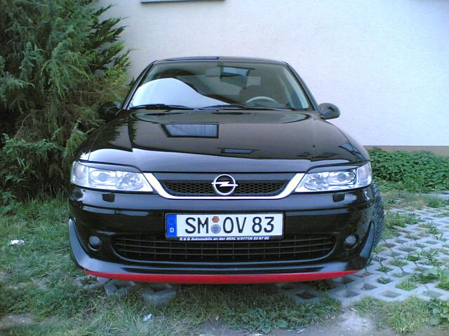Der Venom Vectra I500!!! 14092010
