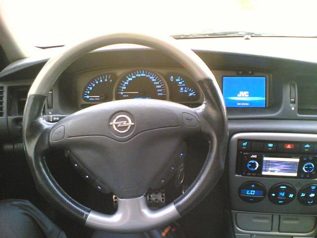 Der Venom Vectra I500!!! 20092010