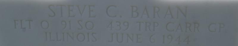 Monument WW2 - Picauville ( Normandie ) Dsc03210