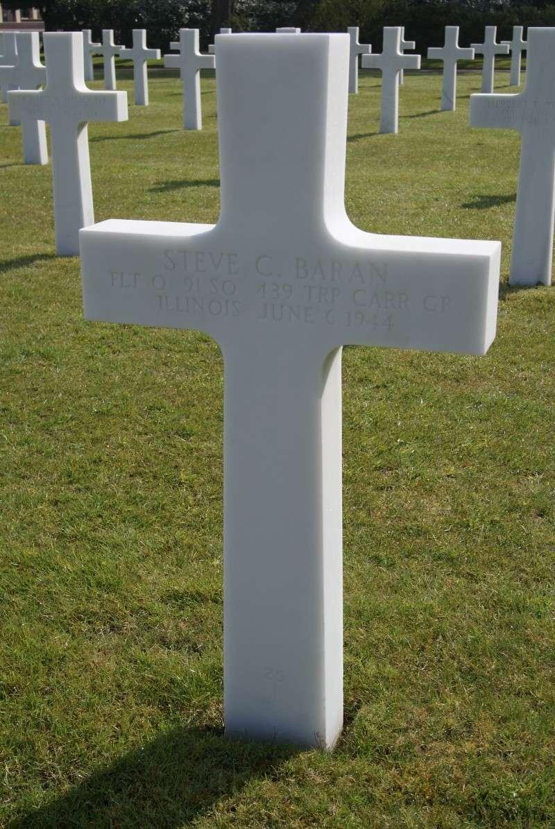 Monument WW2 - Picauville ( Normandie ) Dsc03211