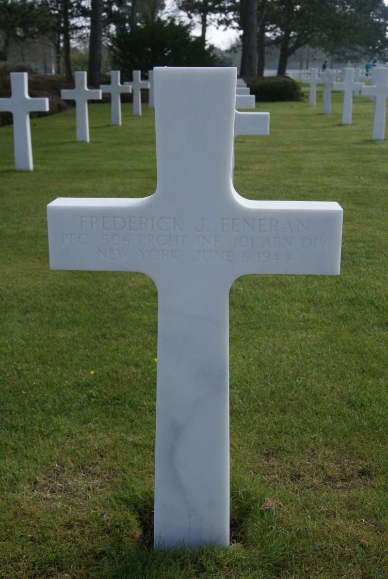 Monument WW2 - Picauville ( Normandie ) Dsc03318