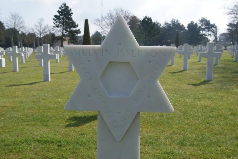 Monument WW2 - Picauville ( Normandie ) Dsc03345