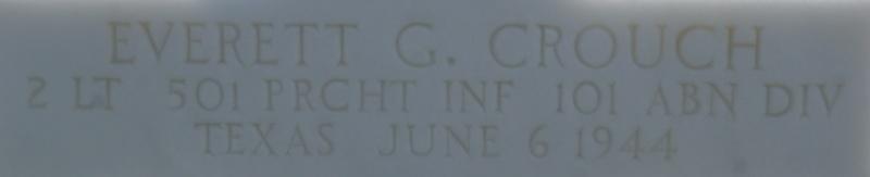 Monument WW2 - Picauville ( Normandie ) Dsc03412