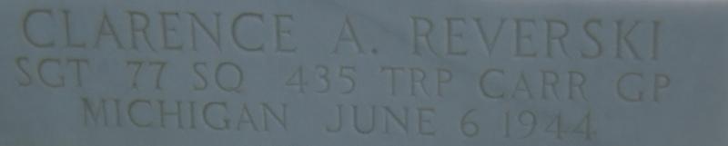 Monument WW2 - Picauville ( Normandie ) Dsc03415