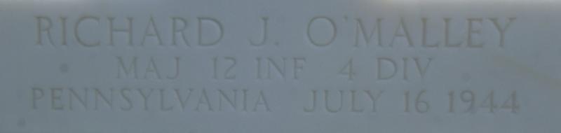 Monument WW2 - Sainteny ( Normandie ) Dsc03424
