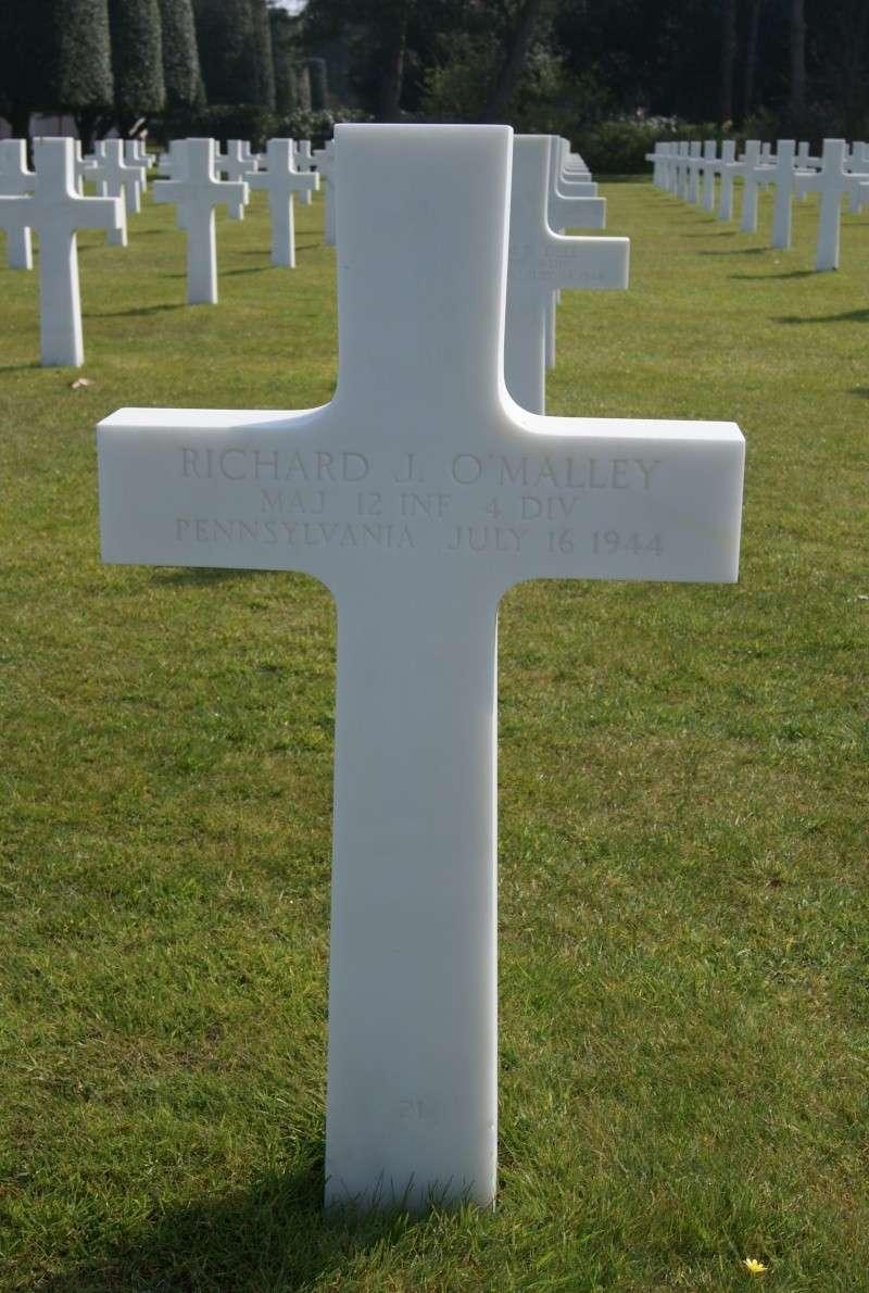 Monument WW2 - Sainteny ( Normandie ) Dsc03427