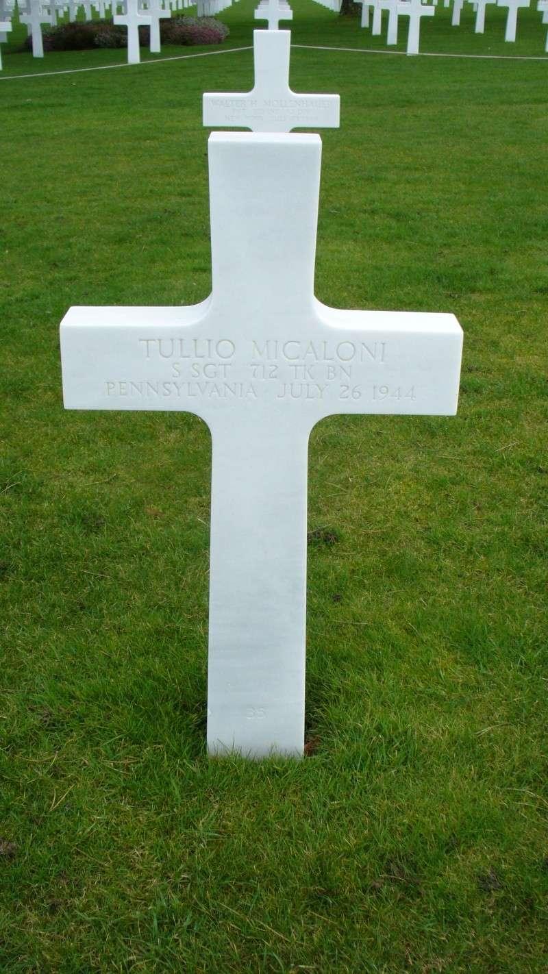Monument WW2 - Périers ( Manche - Normandie ) P1090440