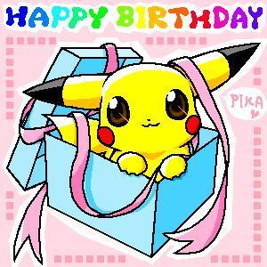 Joyeux anniversaire Mewchu Pikach10