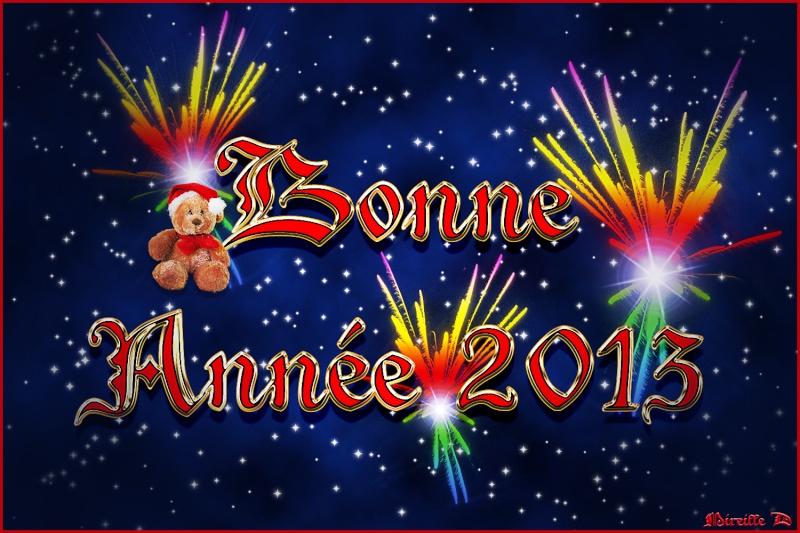 BONNE ANNEE 2013 Voeux-10