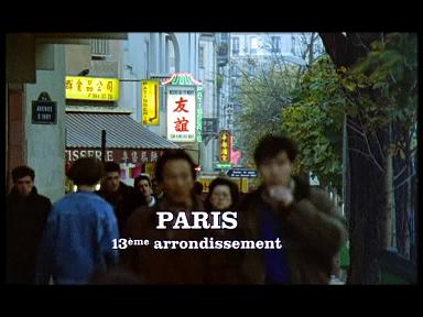 David LANSKY feuilleton TV 1989 16880110