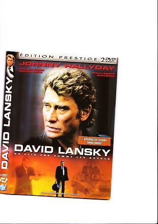 David LANSKY feuilleton TV 1989 68783110