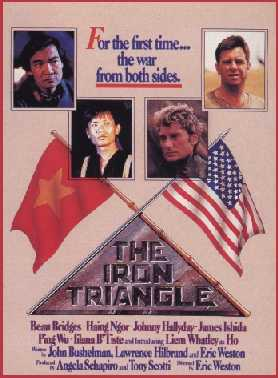 The Iron Triangle Irontr10