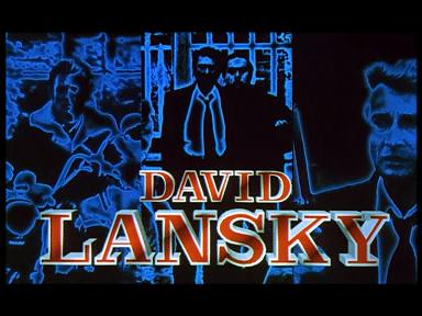 David LANSKY feuilleton TV 1989 Vlcsna12