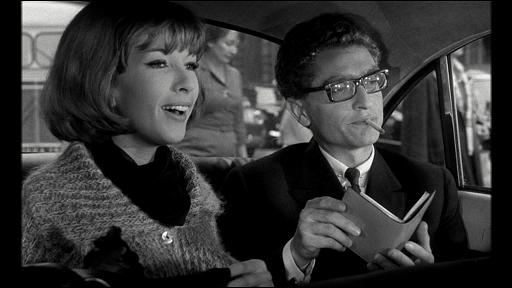 Les parisiennes 1962 Vlcsna88