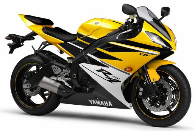 Moto Idaman Korang Yamaha12