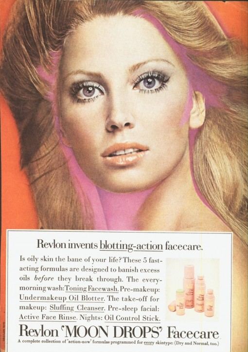 """Ford Models Has a Great New Blog Called """"Look Back"""" Scan-010"""