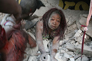 Haiti/Sismo: O relato na primeira pessoa da jornalista portuguesa Mariana Palavra Haiti_10