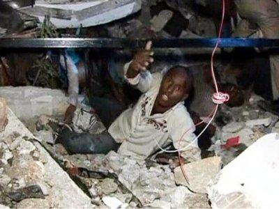 Haiti/Sismo: O relato na primeira pessoa da jornalista portuguesa Mariana Palavra Haiti_13