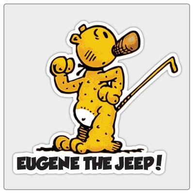 Ciao ragazzi Eugene10