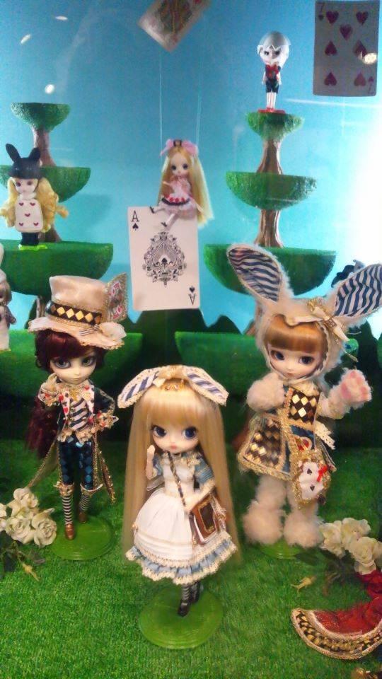 [Mars 2013] Alice Classical Serie 53417211