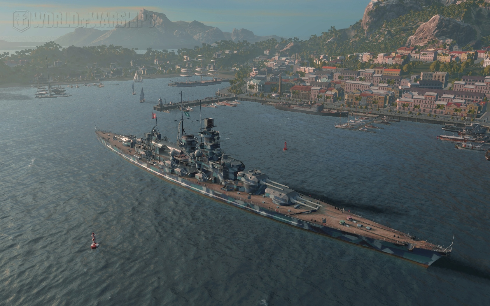 Ma petite flotte sur World of Warships (Extraits) Shot-117