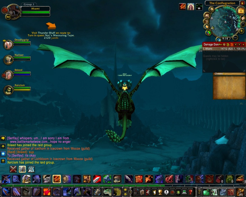 Screenshots! Wowscr16