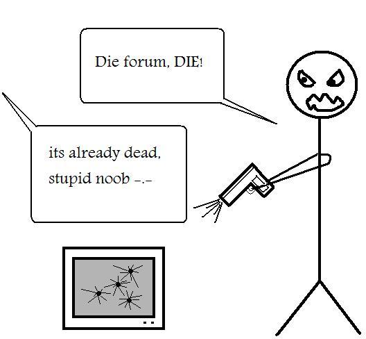 forum is dead Forum_10