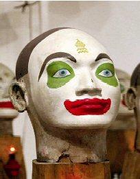 22-01-2010 - 'Kunst in het Tropenmuseum?' Kit_he10