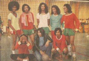 'De Marokkanen van nu zijn de Molukkers van toen.' Molukk11