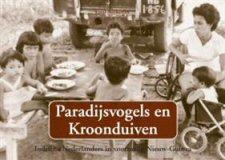 Paradijsvogels en kroonduiven - Tjaal Aeckerlin Paradi11