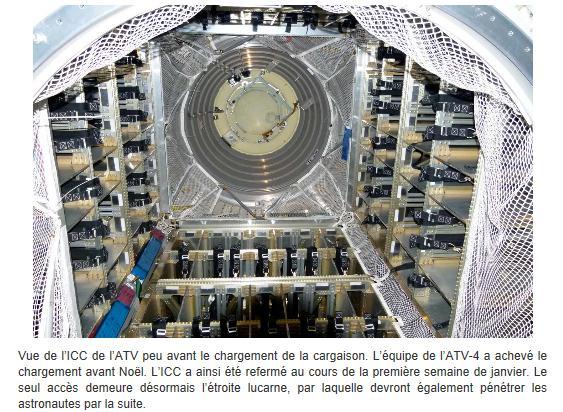 """Lancement Ariane 5 ES VA213 / ATV-4 """"Albert Einstein"""" - 5 juin 2013  Screen20"""
