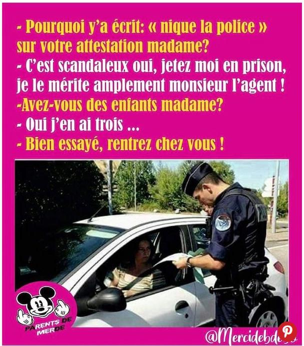 Humour ! ou pas !  Police11