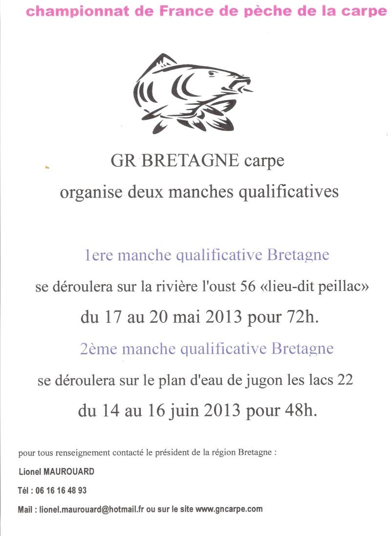 CHAMPIONNAT DE BRETAGNE 2013 Numari11